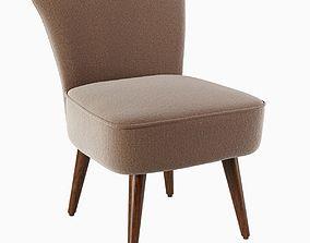 May KG Paulette chair 3D model