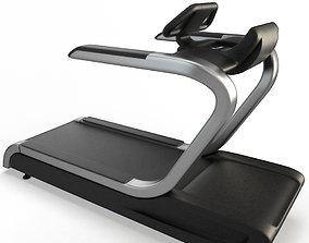 3dvm Sport Treadmill 3D model
