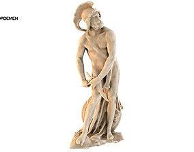 STATUE OF PHILOPOEMEN 3D model