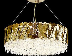 Maytoni Artistico MOD017PL-05BS hanging lamp 3D