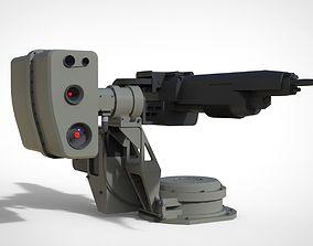turret 1 3D