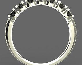 3D printable model Ring V-117-R