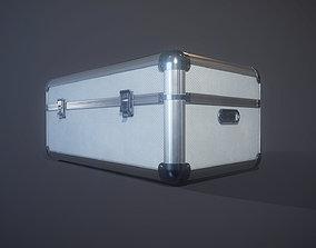 3D asset Metal Case