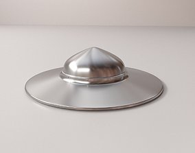 Kettle Hat 3D