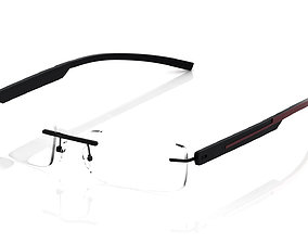 3D print model Eyeglasses for Men and Women eye eyeglass
