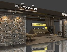 3D print model Arconverse