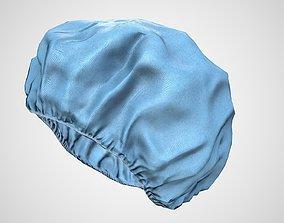 Head Cover 3D asset