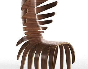 Cervo Chair 3D