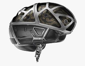 Cyber Brain 3D