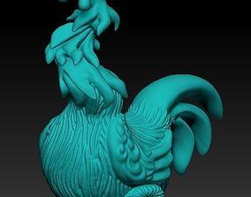 Petuh 3D print model