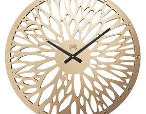 3D model Tomas Stern 8051 Clock