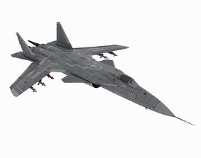 3D Aircraft03