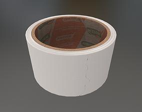 3D asset Masking Tape