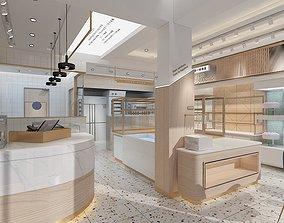 3D Bakery