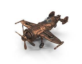 Phantom fly 3D