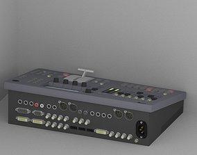 sony MCS-8M 3D