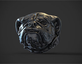 Ring Bulldog 3D print model