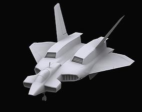 Gundam EF Flymanta model scifi