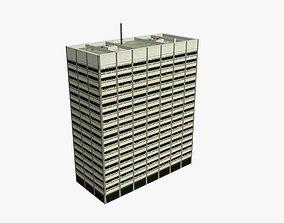 Australian Government Center 3D model