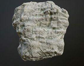 3D Sculpt stone A
