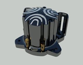 3D Buttkicker BKA300-1