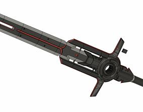 3D print model Stryker Sure Hand - Destiny