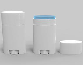 3D model Deodorant Tube