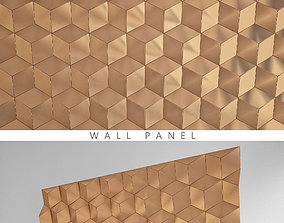 Wall Panel 4 other 3D model