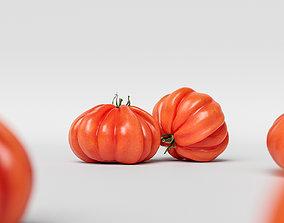 3D model Tomato 006