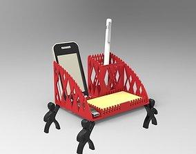 3D gadget challenge