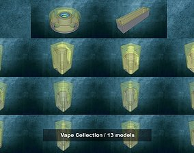 3D Vape Collection