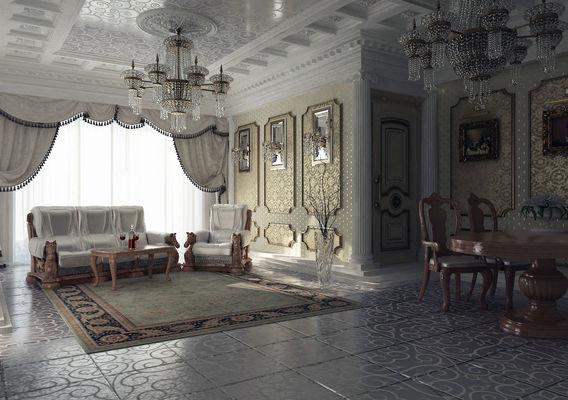 Classik Interior