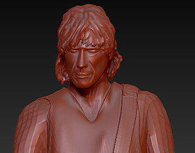 3D print model duff mckagan Guns N Roses