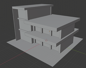 3D print model besthouse