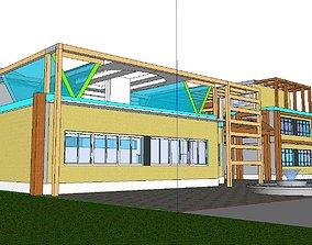 3D Region-City-School 86