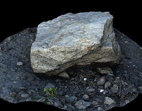 stone Stone 3D
