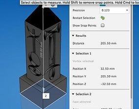 Obelisk 3D print model