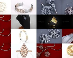 Camail Jewelry 3D