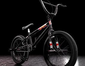 Mongoose Legion BMX 3D