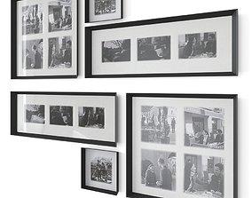 3D Adriani e Rossi edizioni VIP Photo frame