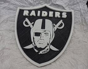 3D model Radiers logo