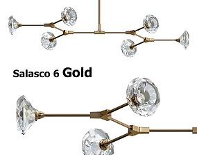 Delight Collection Salasco 6 3D