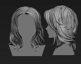 Hair 7 Printable