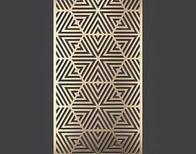 3D Decorative panel 283