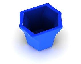 pot 19 3D printable model