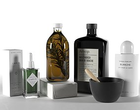 3D Body Care Products 11