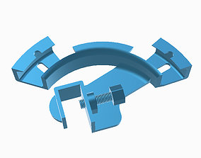 3D print model HOSE HOLDER