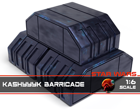 3D print model Star Wars Imperial Hanger Crate 1-6 scale