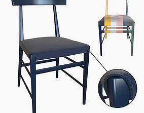 3D Noli beech chair