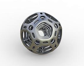 3D Metal balls